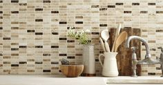 Splashback Tiles All You Need To Know - Tile Mountain Splashback Tiles, Mosaic Tiles, Porcelain Tile, Cleaning Wipes, Kitchen Design, Home Improvement, Traditional, Mountain, Range