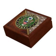 """US Army Emblem Gift Boxes (<em data-recalc-dims=""""1"""">$33.95</em>)"""