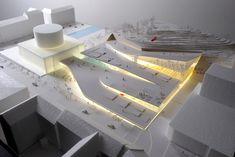 Architectural Model - JaJa