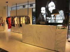 The Kooples The Kooples Sport boutique Cannes France 09
