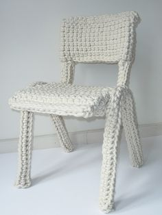Chair cozy