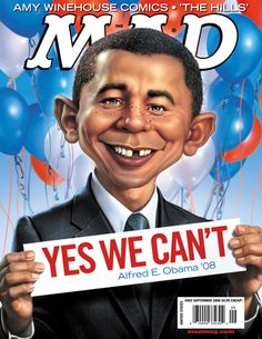 Statf Presidents Movie Poster He   Exclusive: MAD Magazine's Election Coverage ...