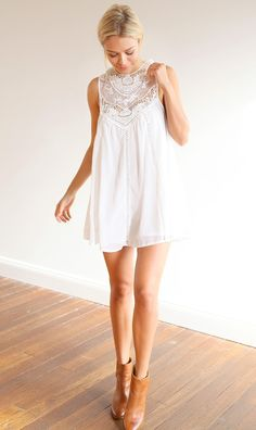 Mura Online Fashion Boutique | Heartlines Dress