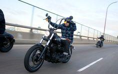 Dark Custom™ Street Bob® | Dark Custom™ Motorcycles | Harley-Davidson USA