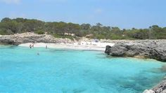 Recorre en coche las playas del sur de España