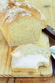 Hungarian potato bread -לחם הונגרי עם תפוח אדמה Culinary Arts, Bread, Blog, Brot, Blogging, Baking, Breads, Buns