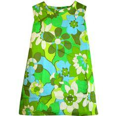 Gratis naaipatroon zomers jurkje