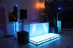 High Voltage Entertainment - Dance Stages