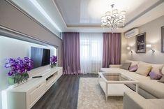 Дизайн квартиры - Дизайн интерьеров | Идеи вашего дома | Lodgers