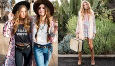 Forever Boho – Bohemian Fashion Blog and Store
