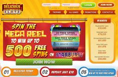 Many online gambling websites, both casinos and bingo sites, can offer new members bonuses and promotional offers to get them to sign up with their site.