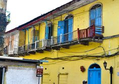 Panama - Casco Viejo