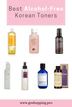 best alcohol free Korean toners - Top 7 Alcohol-free Korean Toners For Fragile and Sensitive Skin It is better to use alcohol-free toner for the sensitive or dry skin. Come and find the best alcohol-free Korean toners in Korea skin care world! Best Alcohol, Alcohol Free Toner, Skin Care Regimen, Skin Care Tips, Skin Tips, Korean Skincare Routine, Sensitive Skin Care, Facial Care, Beauty Tips
