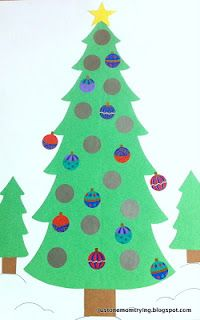 Just One Mom Trying: DIY: Scratch-Off Christmas Activities Advent Calendar