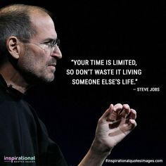 Looking for the most inspiring Steve Jobs Quotes? Enjoy the best Steve Jobs Quotesat inspirational quotes images. We've collected a list for you top 25 most inspiring quotes which is really helpfull for daily motivation. Motivational Picture Quotes, Inspirational Quotes With Images, Quotes Images, Vie Motivation, Study Motivation Quotes, Business Motivation, Reality Quotes, Success Quotes, Success Story