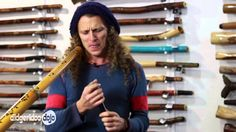 Didgeridoo Beatboxing Lesson 1 of 16 with Nathan Kaye Didgeridoo, How To Introduce Yourself