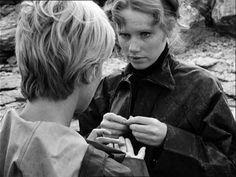 """""""Persona"""" de Bergman"""