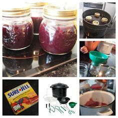 I made Jam! with SURE-JELL #Giveaway #YesIJam http://andtwinsmake5.blogspot.com/2012/06/i-made-jam-with-sure-jell-giveaway.html