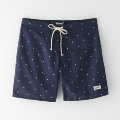 Bather Surf Trunks