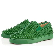 Shoes - Roller-boat Flat - Christian Louboutin