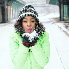 Senior snow shoot at the train station. One of my favorite shoots ever! #abyrdseyephoto_seniors #snowshoot #snow #seniorpictures #youwilldobetterintoledo
