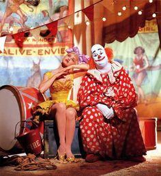 Madonna Dark Circus, Circus Art, Circus Clown, Circus Theme, The Circus, Pantomime, Art Du Cirque, Circus Aesthetic, Circus Fashion