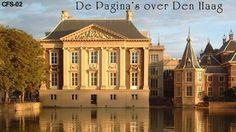 De Pagina's over de geschiedenis en historie van Den Haag