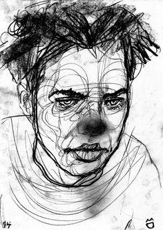 Artist Jakub Czyz   Posted by devidsketchbook.com