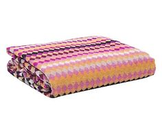 Plaid de lana Roxie - 130x190 cm
