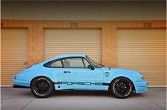 1971 Porsche 911 T | 1737915 | Photo 4 Full Size