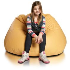 Kids, adults, and everyone in between will be on cloud nine with the Turbo Beanbags Maxi Large Bean Bag Chair . This quality bean bag chair. Bean Bag Uses, Leather Bean Bag Chair, Bean Bag Lounger, Chair Upholstery, Room Accessories, Bag Making, Boy Or Girl, Shopping, Design
