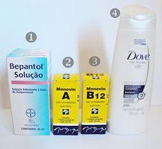 Mais Estilosa: Shampoo Bomba