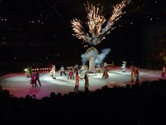 Princesses and Heroes On Ice   Review: Disney On Ice – Princesses and Heroes