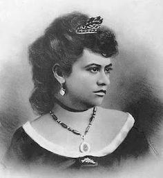 Princess Victoria Kinoiki Kekaulike Mother Of  Prince Jonah Kuhio Kalanianaʻole, Sister of Queen Kapiʻolani