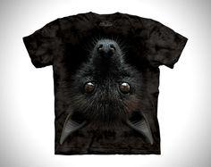 Hyper Realistic Big Face Animal T-Shirts  (3)
