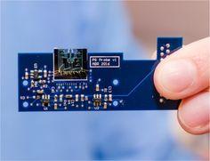 Eletrônica Alvorada : Microscópio da nanotecnologia agora cabe dentro de...