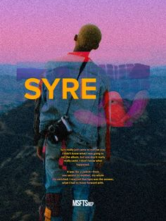 Jaden Smith - SYRE Double Vision Poster High-quality posters to hang in dorms, bedrooms or offices. Multiple sizes are available. Printed on semi gloss poster paper. Additional sizes are available. Whats Wallpaper, Rap Wallpaper, Retro Wallpaper, Artistic Wallpaper, Bedroom Wall Collage, Photo Wall Collage, Room Posters, Poster Wall, Poster Prints