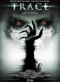 Trace (2015) Trailer / Poster