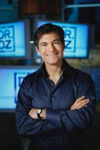 Craving Sugar and Salt? Dr. Oz's 5 Tips to Overcome Food Cravings | fitbottomedgirls.com