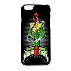FR23-Green Power Rager Fit For Iphone 6 Plus Hardplastic Back Protector Framed Black FR23 http://www.amazon.com/dp/B017X1VHVO/ref=cm_sw_r_pi_dp_pitswb1G1XJ55