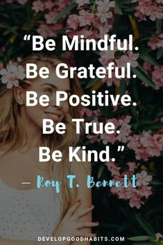 Check out this this massive list of things to be thankful for and learn ways to be grateful. Check out this this massive list of things to be thankful for and learn ways to be grateful. Positive Energy Quotes, Postive Quotes, Positive Affirmations, Positive Vibes, Positive Sayings, Good Quotes, Care Quotes, Daily Quotes, Happy Mind Happy Life