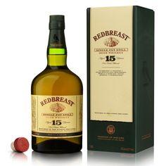 5 IRISH WHISKEYS YOU WILL ACTUALLY REMEMBER DRINKING TOMORROW
