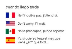 13 images that show that Spain is the most ironic country in the world – Typical Miracle Funny Mom Memes, Funny Jokes To Tell, Funny Girl Quotes, Super Funny Quotes, Mom Humor, Funny Girls, Humor Quotes, Funny Humor, Spanish Jokes