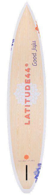 """Latitude 44 GOOD JUJU 11'6"""" FREE SHIPPING!"""