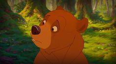 *KENAI ~ Brother Bear, 2003