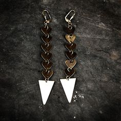 These will be mine! xo @Sea of Bees Jewelry .