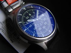 SNZG Domed sapphire photo: with AR coating This photo was uploaded by yobokies