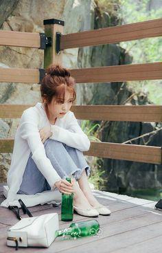Lee Ji eun, hae soo