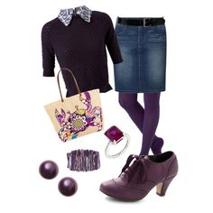 Fun Friday outfit :), created by timmypom on Polyvore