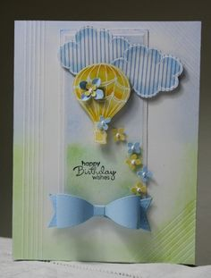 CT0413, Birthday wishes by Holstein - Cards and Paper Crafts at Splitcoaststampers